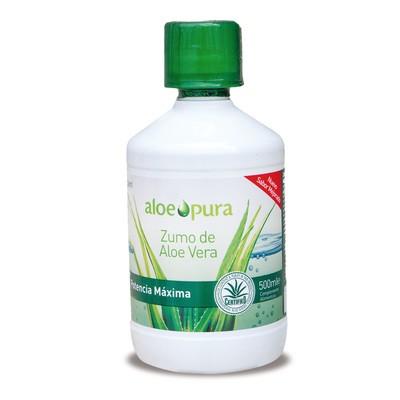 Zumo de Aloe Vera 500 ml