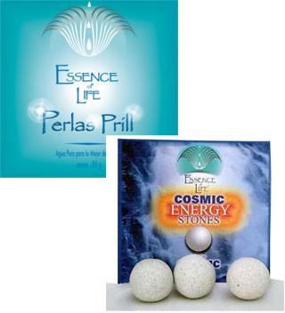 Combo 1 Prill + 3 Piedras de Energía Cósmica