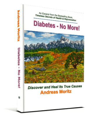 Diabetes – No More!