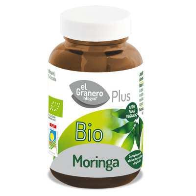 Moringa Bio, 90 cápsulas, 400 mg