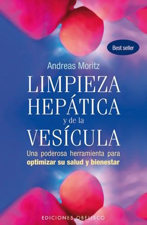 LIMPIEZA HEPÁTICA Y DE LA VESÍCULA - Bolsillo