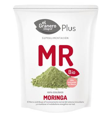 Moringa Bio, 150 g