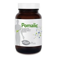Ácido Málico  cápsulas Pomalic