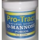 D-Manosa (en polvo)