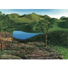 Ener-chi Art Tierra: Montañas y Rocas