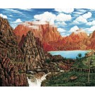 Ener-chi Art Tierra: Espíritus de la Naturaleza