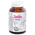ZEOLITE CON CÚRCUMA, 90 CAP. 520 mg
