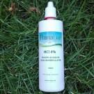 Ácido clorhídrico 4%