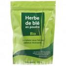 Hierba de trigo en polvo BIO 150 g