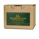 Magnetic Clay Bath - Natural Detox