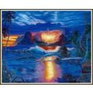 "Ener-chi art ""Beyond The Horizon"""